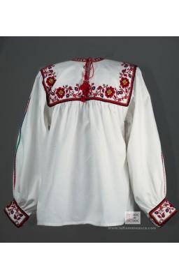 Rumänische Volkstracht - Oas