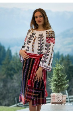 Romanian traditional...
