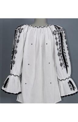Peasant blouse Romania