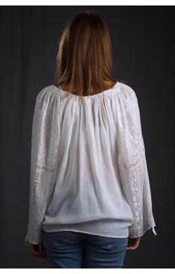 romanian peasant blouses