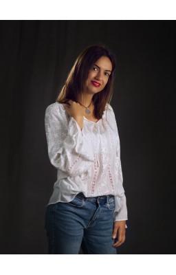 acheter la blouse roumaine