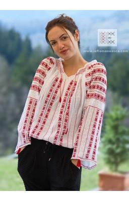 Rumänische Blusen -...
