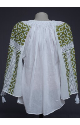traditional romanian blouse buy