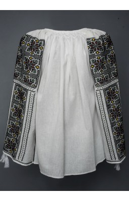 romanian embroidery