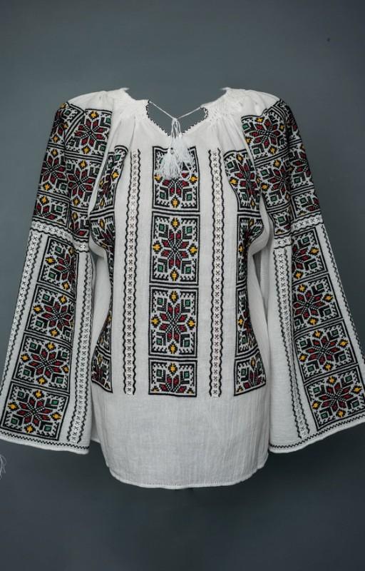 authentic romanian peasant blouses