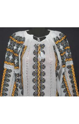 Romanian blouse UK