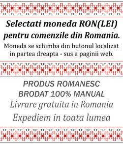 ii romanesti autentice