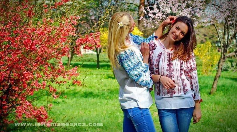 la blouse roumaine brodée a vendre chemises roumaines authentiques